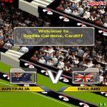 Eng Vs Aus Test Series 2009 screenshot 2/2