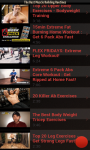 Best Muscle Building Routines Free screenshot 2/6