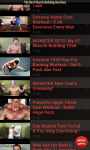 Best Muscle Building Routines Free screenshot 6/6