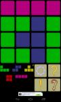 Tetromino Shuffle screenshot 1/5