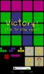 Tetromino Shuffle screenshot 2/5