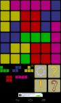 Tetromino Shuffle screenshot 4/5