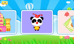 panda painting 1-korean  screenshot 4/5