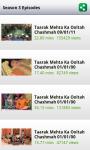 Taarak Mehta ka ooltah chashmah screenshot 2/5