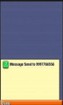 SMS Manager New screenshot 4/4