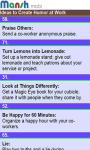 99 Ideas to Create Humor at Work screenshot 3/3