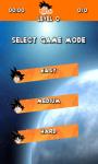 Son Goku Puzzle Game screenshot 1/4