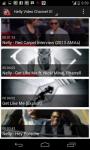 Nelly Video Clip screenshot 1/6