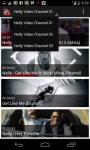 Nelly Video Clip screenshot 2/6