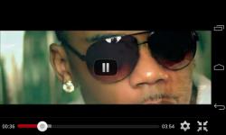 Nelly Video Clip screenshot 6/6