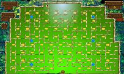 Temple Maze Games screenshot 2/4