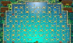 Temple Maze Games screenshot 4/4