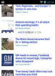 Yahoo Finance Reader screenshot 3/6