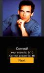 Celebrity Age Quiz screenshot 4/5