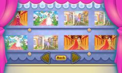 Elsa Dream Closet screenshot 6/6