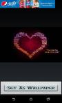 Pink Love Wallpaper 4K screenshot 2/5
