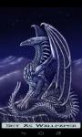 Ice Dragon Wallpaper 4k screenshot 4/6