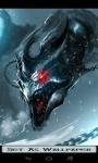 Ice Dragon Wallpaper 4k screenshot 6/6