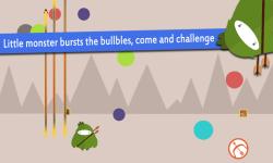 99 Arcade Bubbles screenshot 1/2