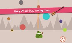 99 Arcade Bubbles screenshot 2/2