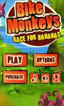 Bike Monkeys screenshot 1/3