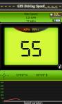 GPS Driving Speed screenshot 1/3