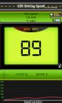 GPS Driving Speed screenshot 3/3