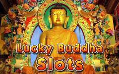 Lucky Buddha Slots screenshot 1/6