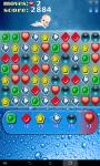 Triada - match 3 puzzle free screenshot 3/5