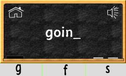 Free Sight Words 1st Grade screenshot 1/2