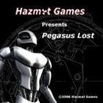 Pegasus Lost - Full Versio screenshot 1/1