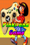 Pinki and Game screenshot 1/3