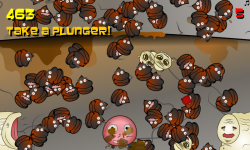 Poo Eater screenshot 2/4