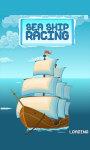 Sea Ship Racing screenshot 1/5