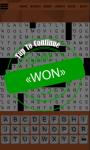 Crosswords Ultimate Edition Pro screenshot 3/4