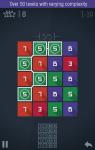 Nambers: A unique puzzle game screenshot 6/6