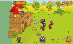 StrikeForce Kitty - Last Stand screenshot 2/4