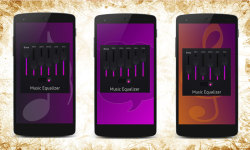 boost Music Equalizer screenshot 3/4
