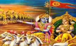 Srimad Bhagvad Gita in English screenshot 1/1