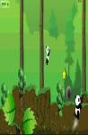 Panda Adventure Run Free screenshot 1/4