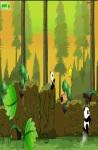 Panda Adventure Run Free screenshot 4/4