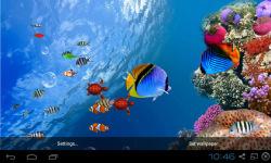 Ocean Live Wallpaper 3D screenshot 2/4