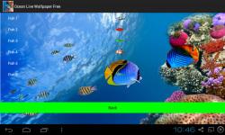Ocean Live Wallpaper 3D screenshot 3/4