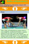 Rules of Badminton screenshot 3/3