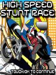 Highway Speed Stunt Race screenshot 1/3