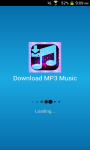 Download MP3 Music Pro screenshot 1/6