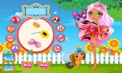 La Dee Da Tea Party Sloane as Butterfly Blast screenshot 2/3
