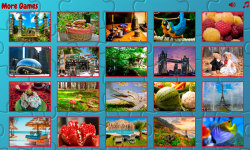 Рuzzles screenshot 2/6