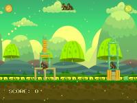 Crazy Angry Dinosaurs screenshot 4/5