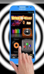 Virtual DJ mixer 8 for all phones screenshot 3/6